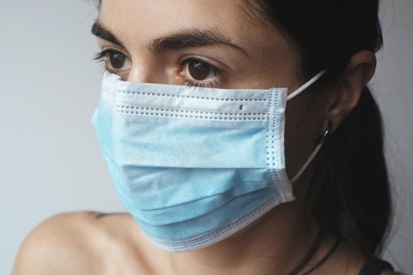 Maskne: Everything You Need to Know about Face Mask Acne